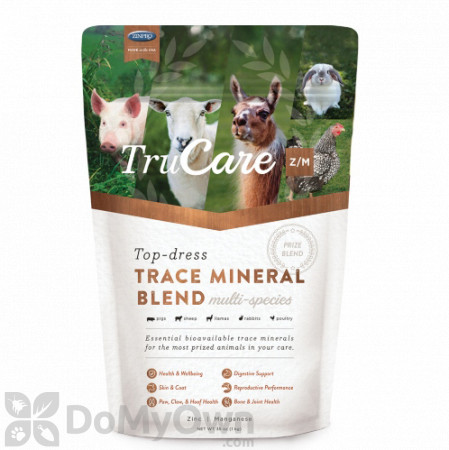 TruCare Top - Dress Trace Mineral Supplement for Multi - Species