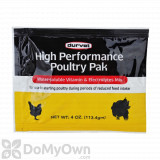 Durvet High Performance Poultry Pak