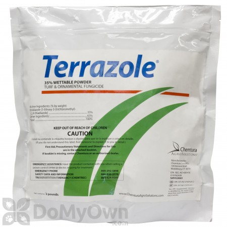 Terrazole 35WP