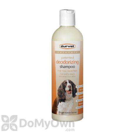 Durvet Naturals Basics Deodorizing Shampoo