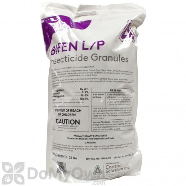 Bifen Granules, Bifenthrin granules, Bifen LP - Free Shipping