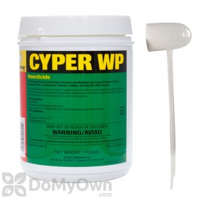 Cyper WP - CASE (6 jars)