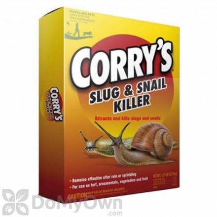 Corry's Slug and Snail Killer