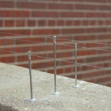 Bird Barrier Birdwire Posts for Drilling 4.5 inch