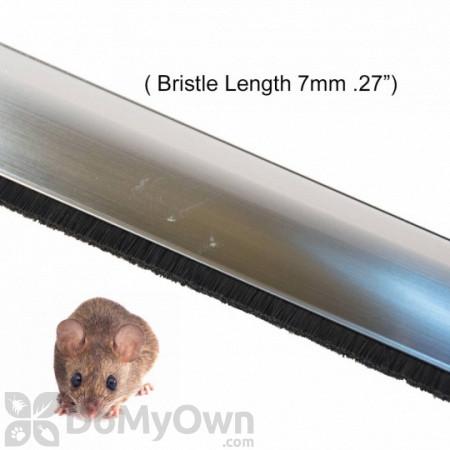 Burrat Samurai Armor Door Sweep - Mice (BRSA-1000-7)