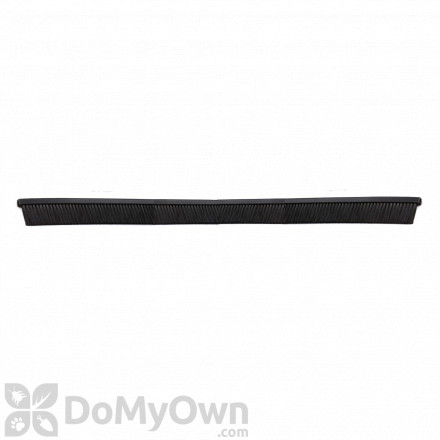 Burrat Samurai Door Sweep Replacement Brush - Rats (BRSA - 1000 - 12 - rplc)