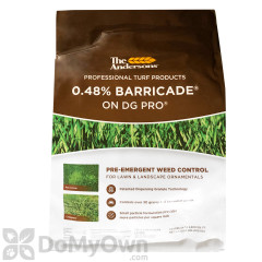 Andersons 0.48 Barricade Herbicide - 18 Ib