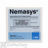 Nemasys Beneficial Nematodes (250 million nematodes)