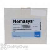 Nemasys Beneficial Nematodes (1 billion 250 million nematodes)