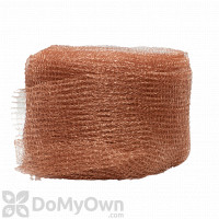 STUF-FIT Copper Mesh - 100 ft. roll