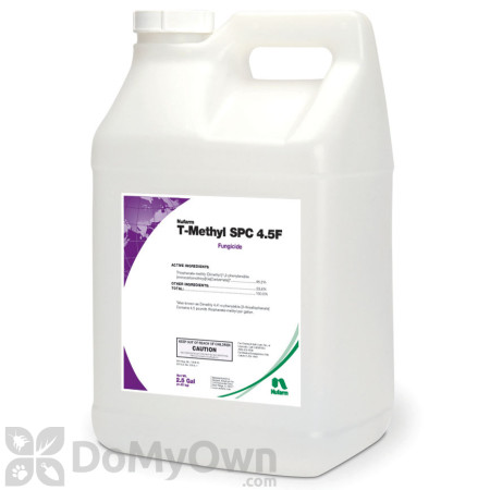 T Methyl 4.5 F Fungicide