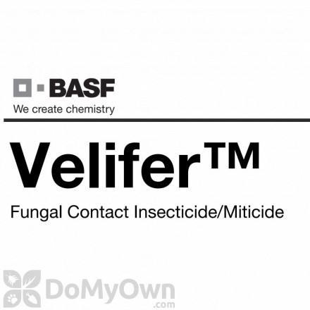 Velifer Fungal Contact Insecticide/Miticide