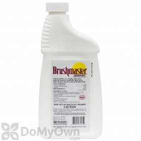 BrushMaster Herbicide