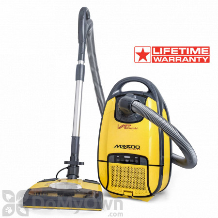 Vapamore MR - 500 Vento Canister Vacuum