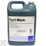 Turf Mark Blue Spray Indicator Dye - Gallon