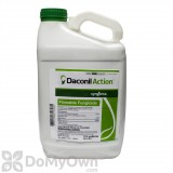 Daconil Action Flowable Fungicide