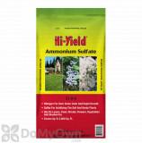 Hi Yield Ammonium Sulfate 21 - 0 - 0