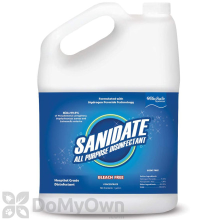 Sanidate All Purpose Disinfectant