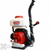 Cardinal 3HP Backpack Fogger Blower Duster Leafblower 3 - in - 1 Sprayer