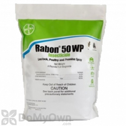 Rabon 50 WP Insecticide