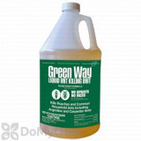 Green Way Liquid Ant Killing Bait - Gallon