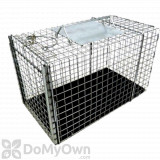 Tomahawk 306NC  Cat Transfer Cage