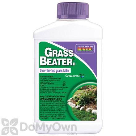 Bonide Grass Beater II Over - The - Top Grass Killer