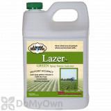 Lazer Spray Pattern Indicator Green - Gallon
