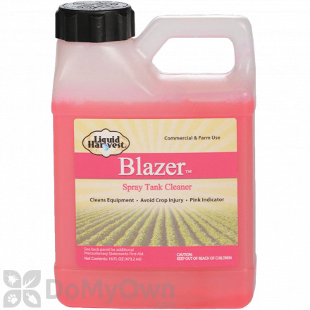 Blazer Spray Tank Cleaner