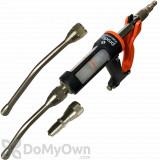 Metal Drencher Syringe