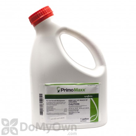 Primo MAXX Plant Growth Regulator