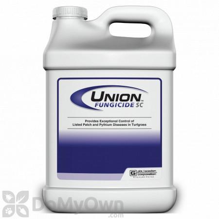 Union Fungicide SC