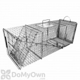 Tomahawk Model 609SS - 12x12 Pro XL Trap with One Trap Door and Rear Access Door