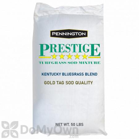 Pennington Prestige Blend Bluegrass Gold Tag