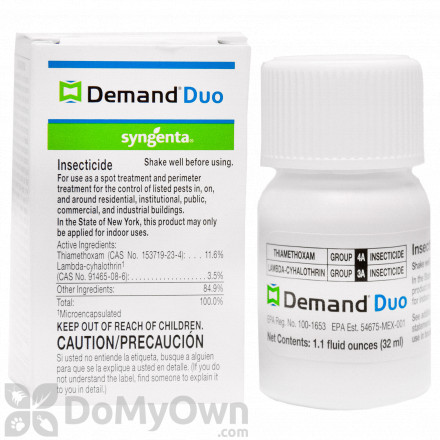 Demand Duo Insecticide