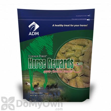 Forage First Horse Reward Treats