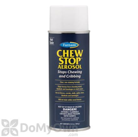 Farnam Chew Stop Aerosol