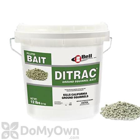 Ditrac Ground Squirrel Bait