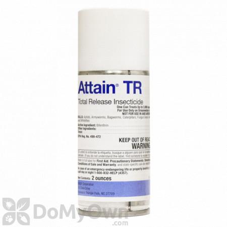Attain TR Micro Total Release Insecticide