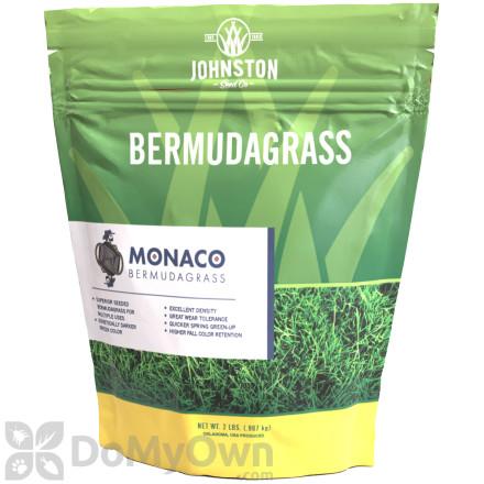 Monaco Bermudagrass
