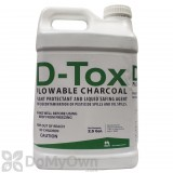 D-Tox Flowable Charcoal