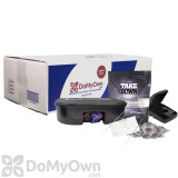 Rodent Baiting Kit with TakeDown Soft Bait
