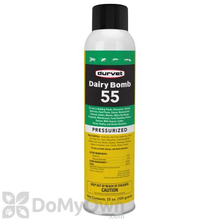 Durvet Dairy Bomb 55