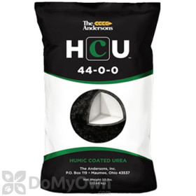 The Andersons HCU 44 - 0 - 0 Humic Coated Urea