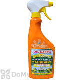 Dr. Earth Final Stop Weed & Grass Killer