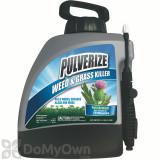 Messina Pulverize Non - Selective Weed & Grass Killer - Gallon