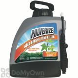Messina Pulverize Weed, Brush, & Vine Killer - Gallon