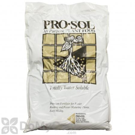 Pro-Sol All Purpose Fertilizer 20-20-20