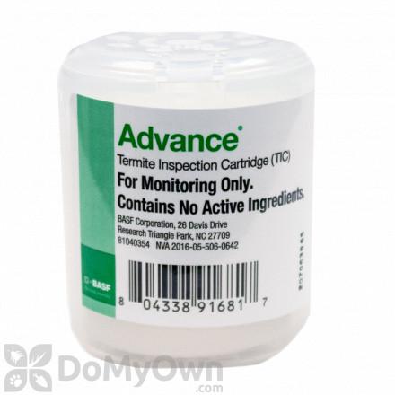 Advance Termite Inspection Cartridges - CASE (100 units)
