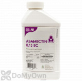 Abamectin 0.15 EC Miticide Insecticide